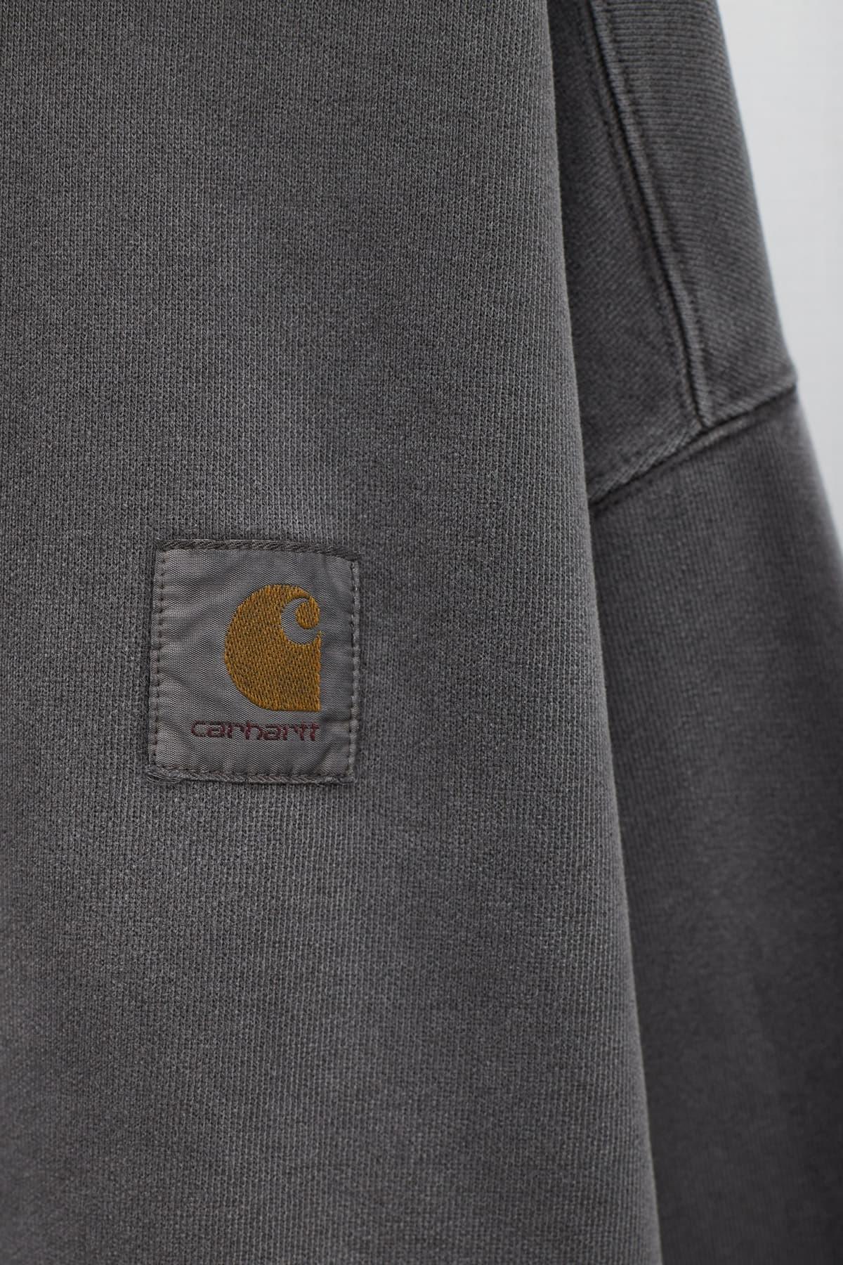 Shop Comme Des Garcons Navy S28149 Trouser