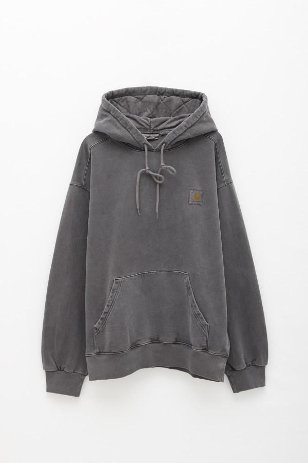 Shop Comme Des Garcons Grey S28119 T-Shirt