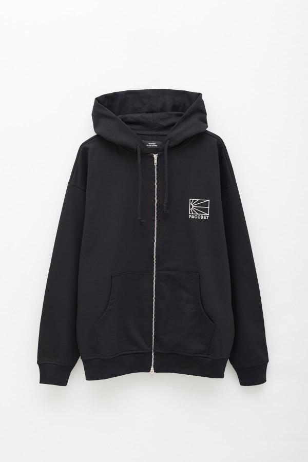 Comprar Carhartt Wip Black Rinsed Michigan Coat