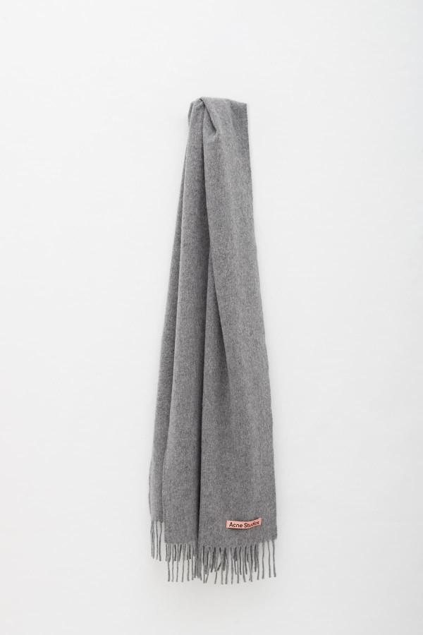 Comprar Acne Studios Black Extorr Logo Label T-Shirt