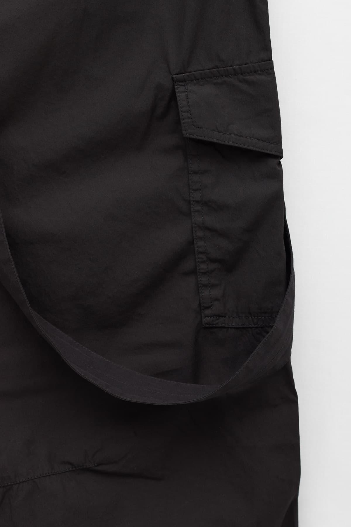 Shop Raf Simons x Eastpak Black Beige America RS Padded Backpack