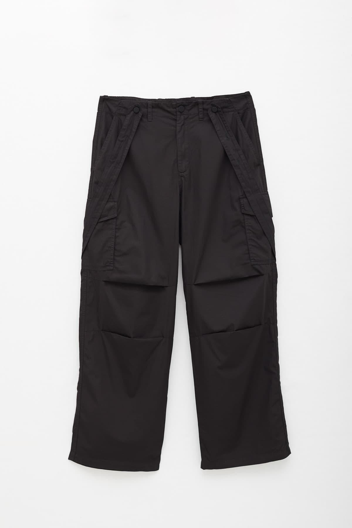 Shop Raf Simons x Eastpak Black White Stars RS Padded Backpack