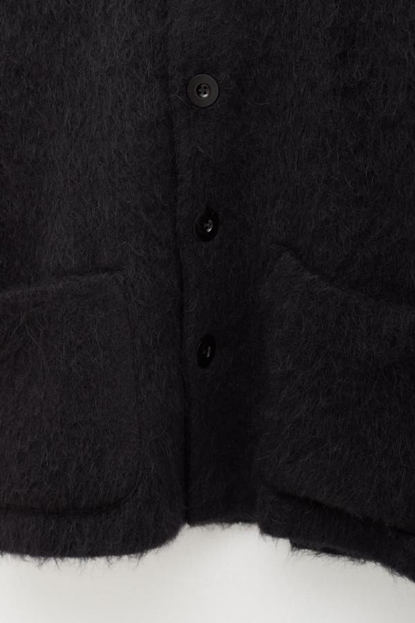 Shop Casablanca Maison De Repos Silk Shirt