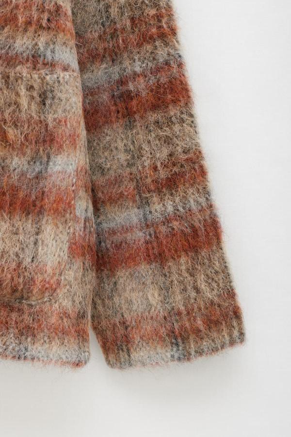 Shop Sunnei White EIWS Embroidery Multicolor T-Shirt