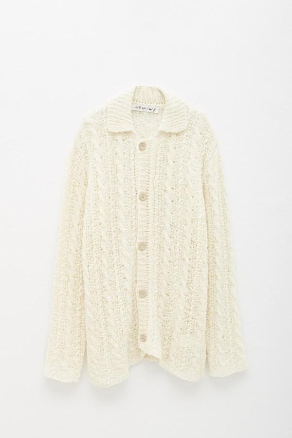 Comprar Telfar Black Split Trouser