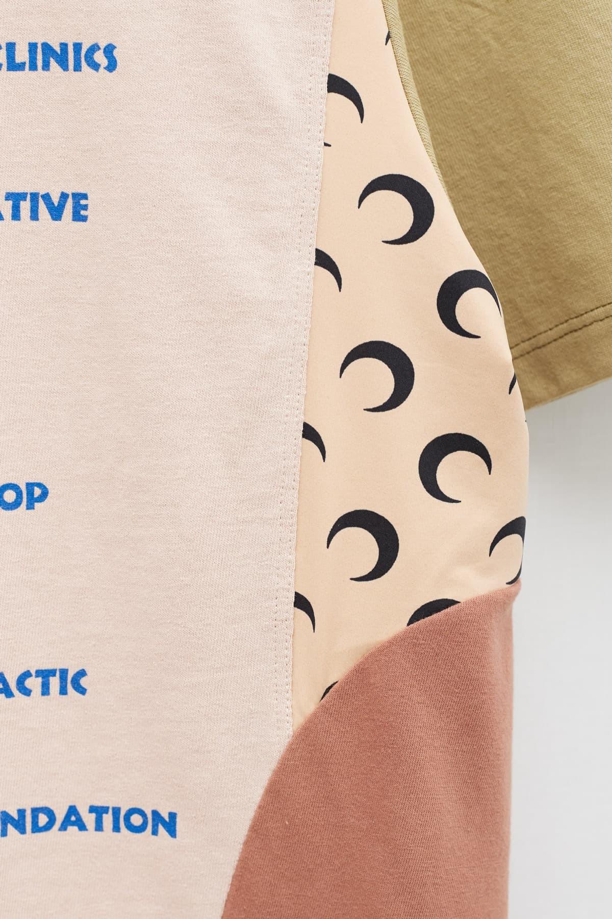 Comprar Sunnei White Mini Logo LS T-Shirt