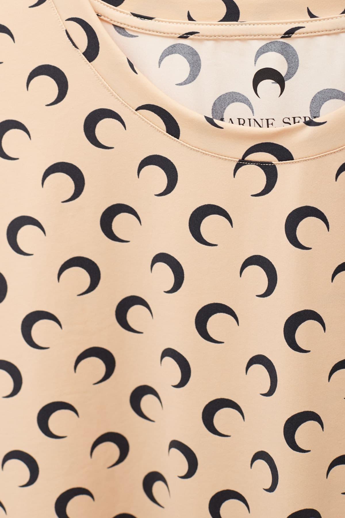 Comprar Sunnei Beige Padded Shirt