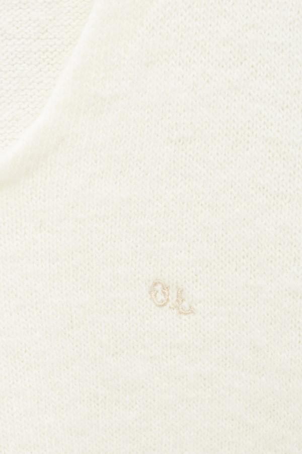 Shop Casablanca Green La Fleur D'Oranger Hoodie