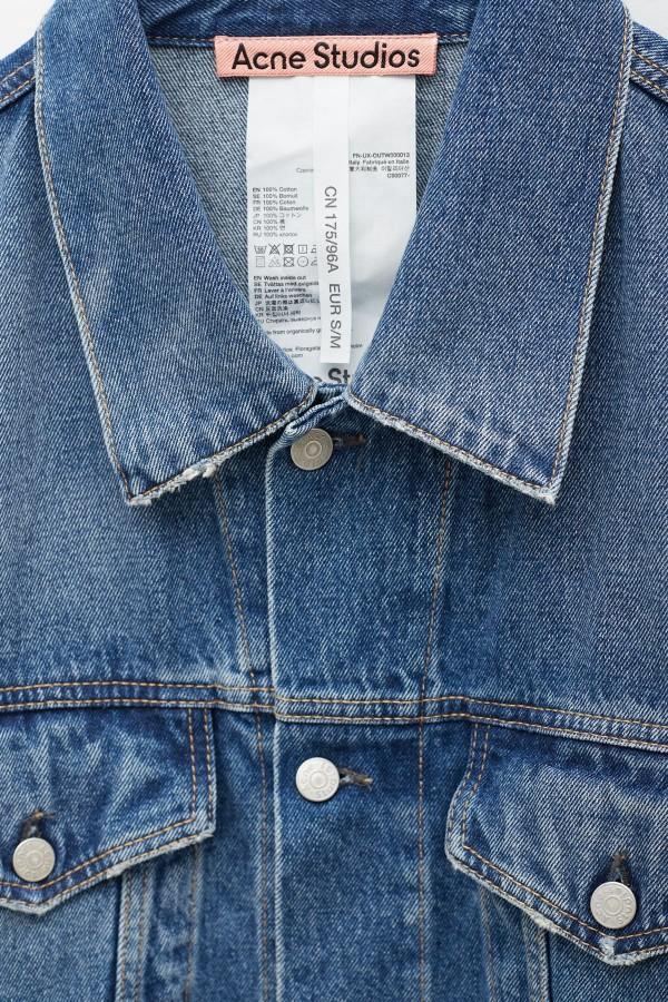 Comprar Our Legacy Khaki Evening Coach Jacket