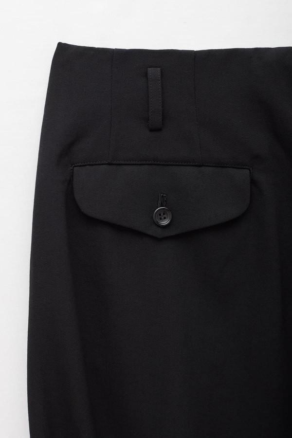 Shop Casablanca White Maison Orange T-Shirt