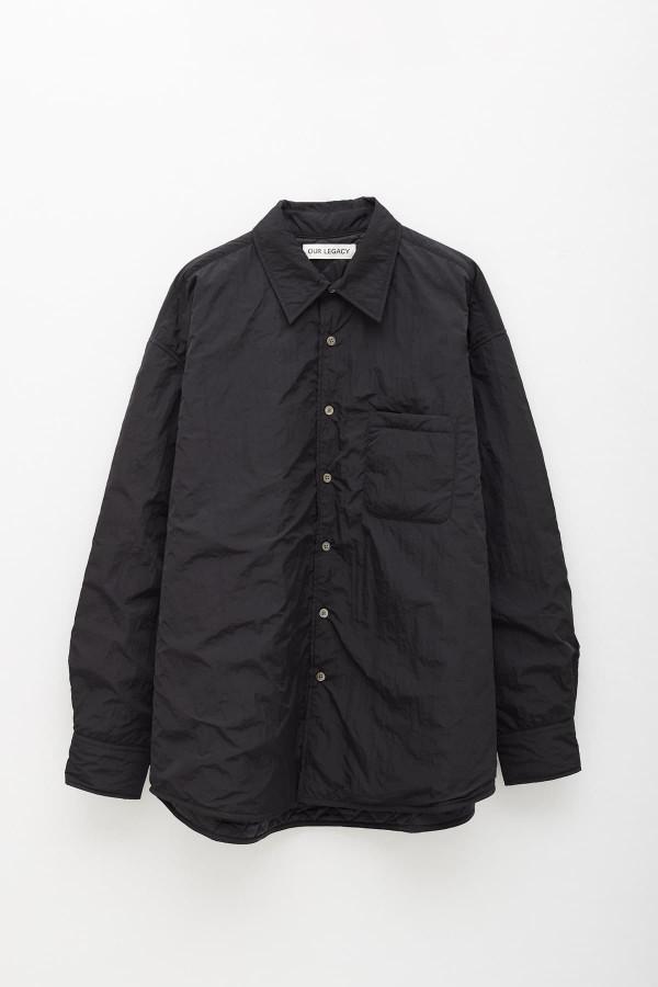 Comprar Magliano Black Super Double Pleat Trouser