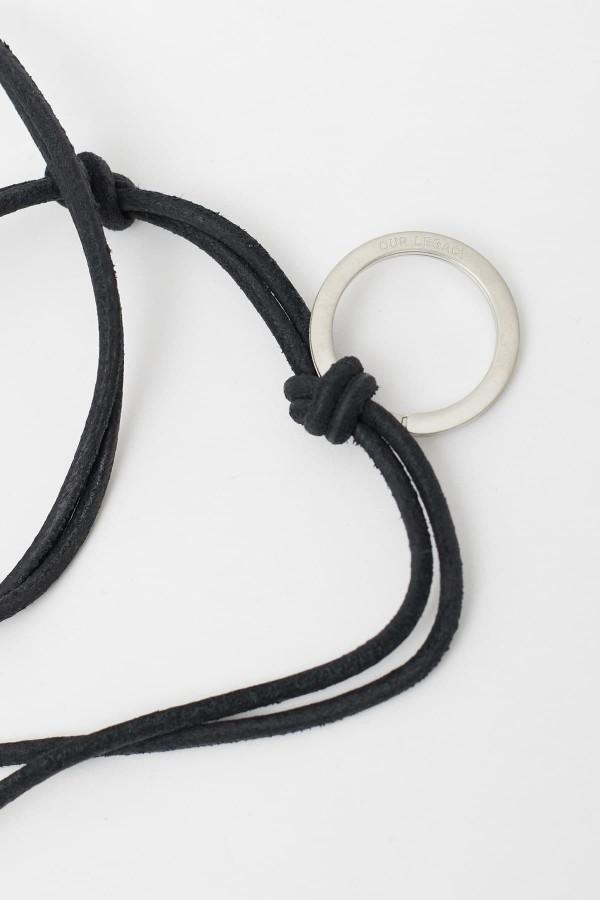 Shop Acne Studios Dark Blue River Trouser