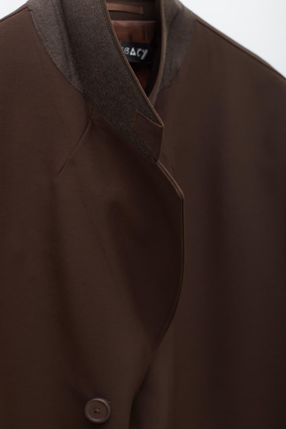 Shop Telfar Black Large Shopper Bag