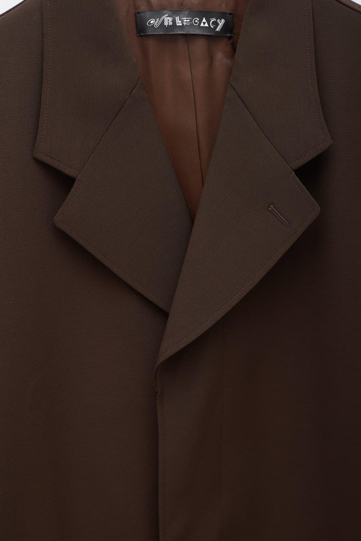 Shop Telfar Dark Olive Medium Shopper Bag