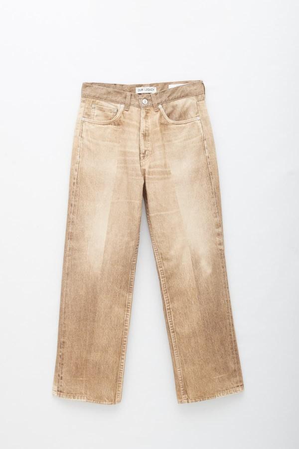 Shop Telfar Navy Medium Shopper Bag
