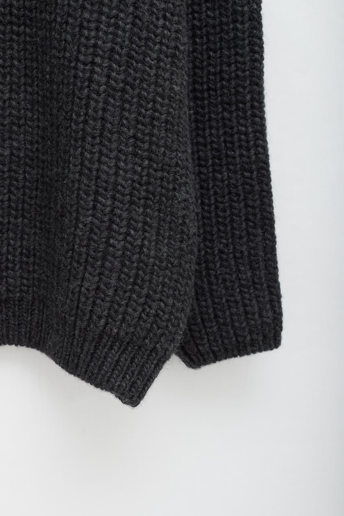 Shop Telfar Navy Small Shopper Bag