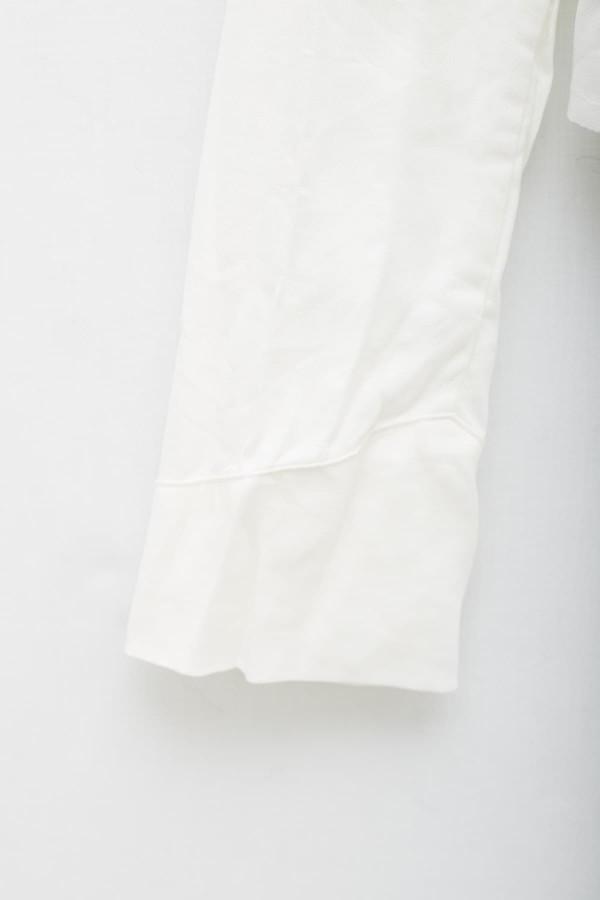 Shop Maison Kitsuné Beige Profile Fox Pullover