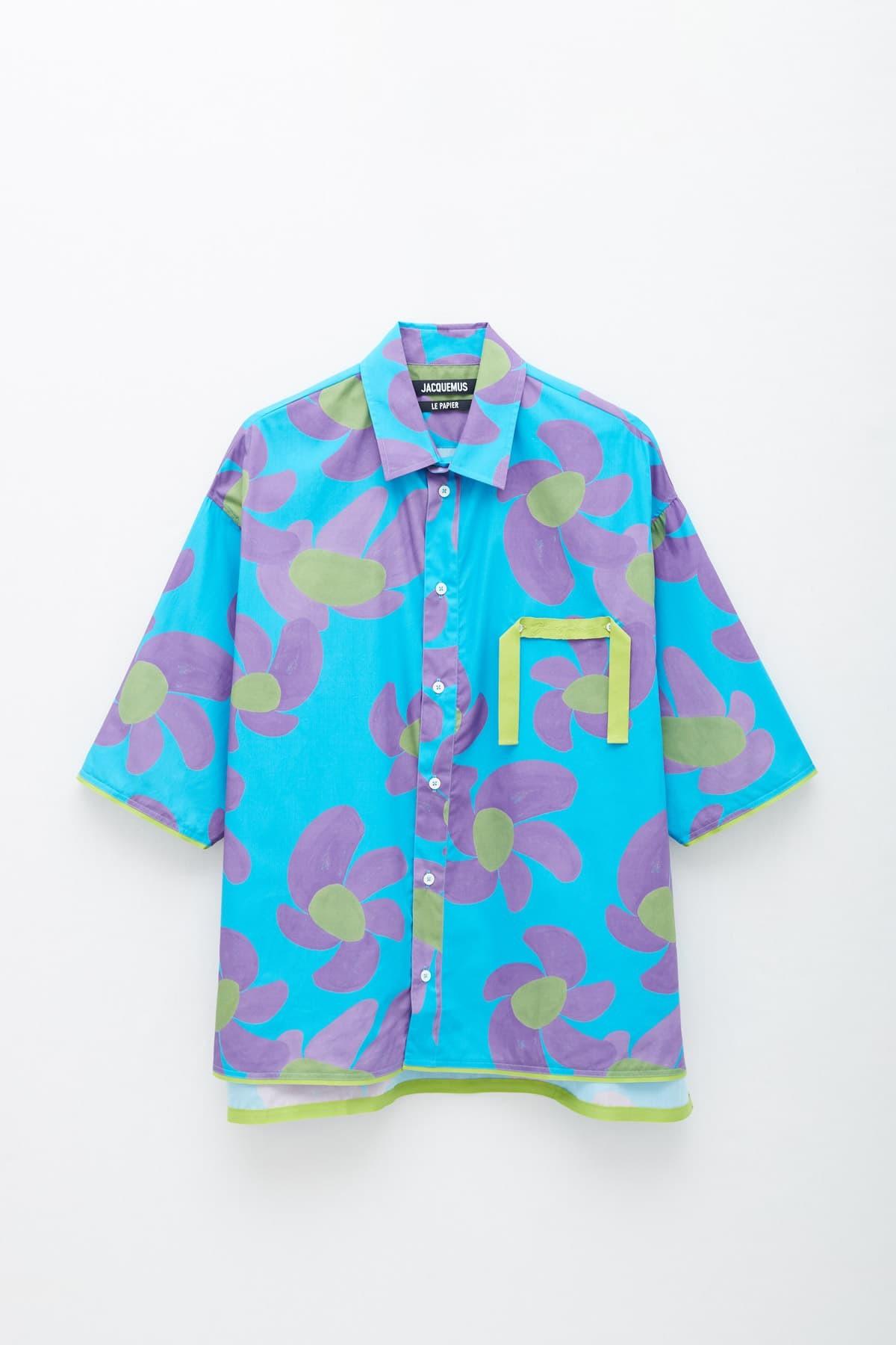 Comprar Comme Des Garcons x Futura Pink W28610 Shopper Bag