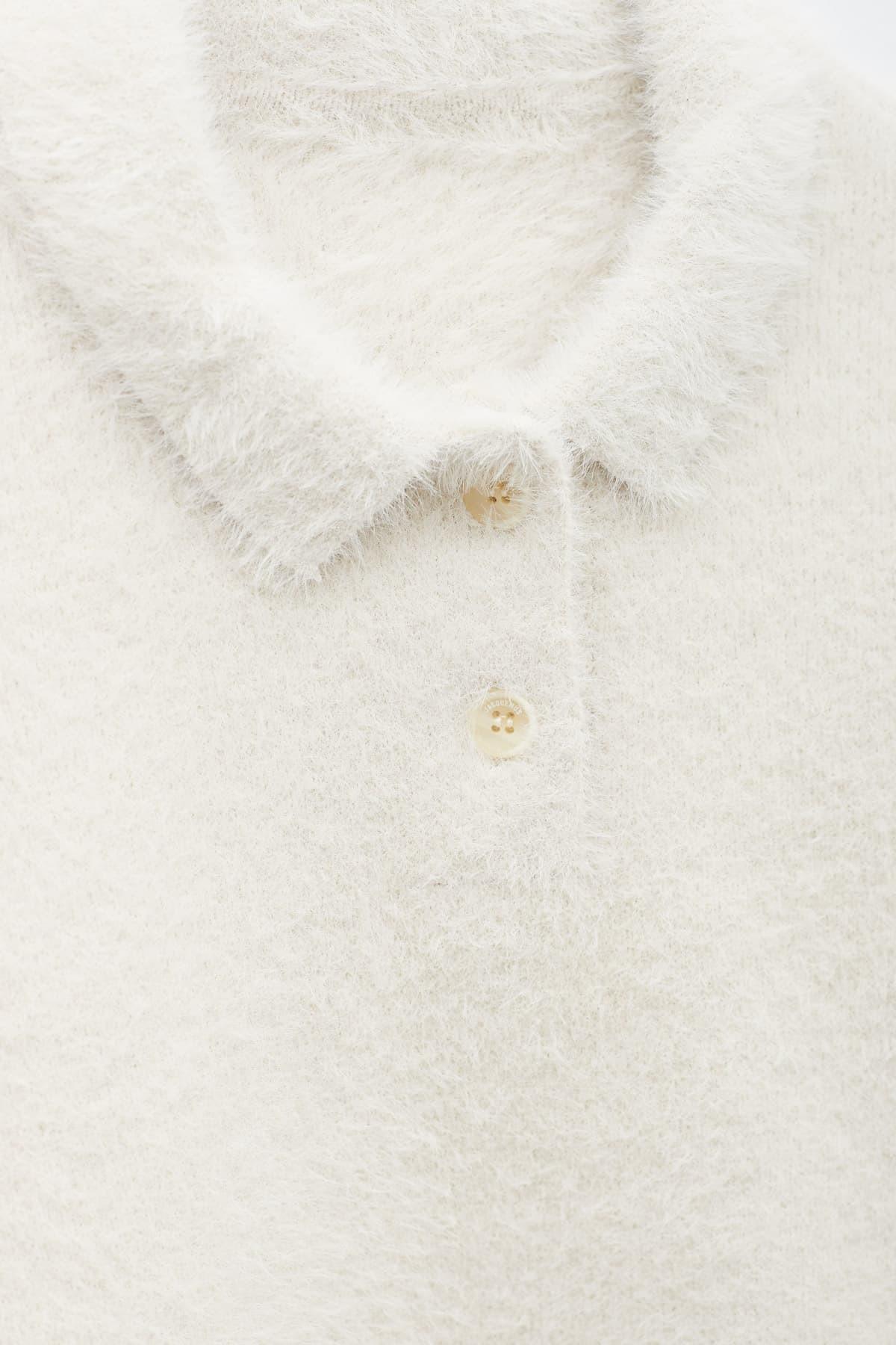 Shop Telfar Oxblood Small Shopper Bag