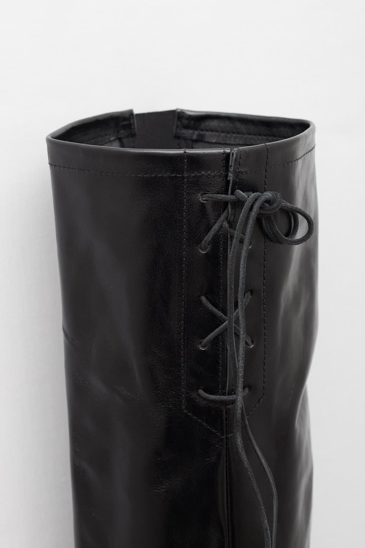 Shop Sunnei Cream Logo Hoodie