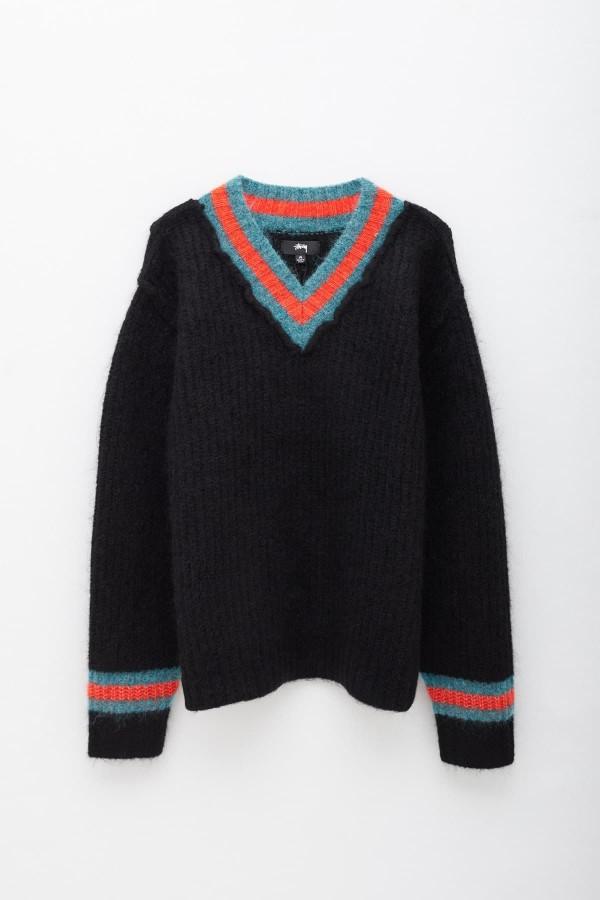 Comprar Aries Yellow Multi Fleece Oversized Hoodie