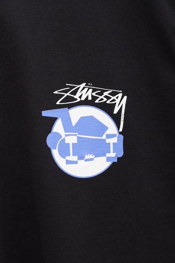 Shop Our Legacy Black Melton Above Shirt