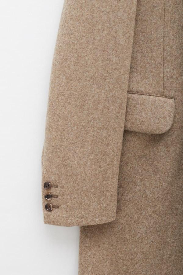 Comprar Stussy Black Basic Cuff Beanie