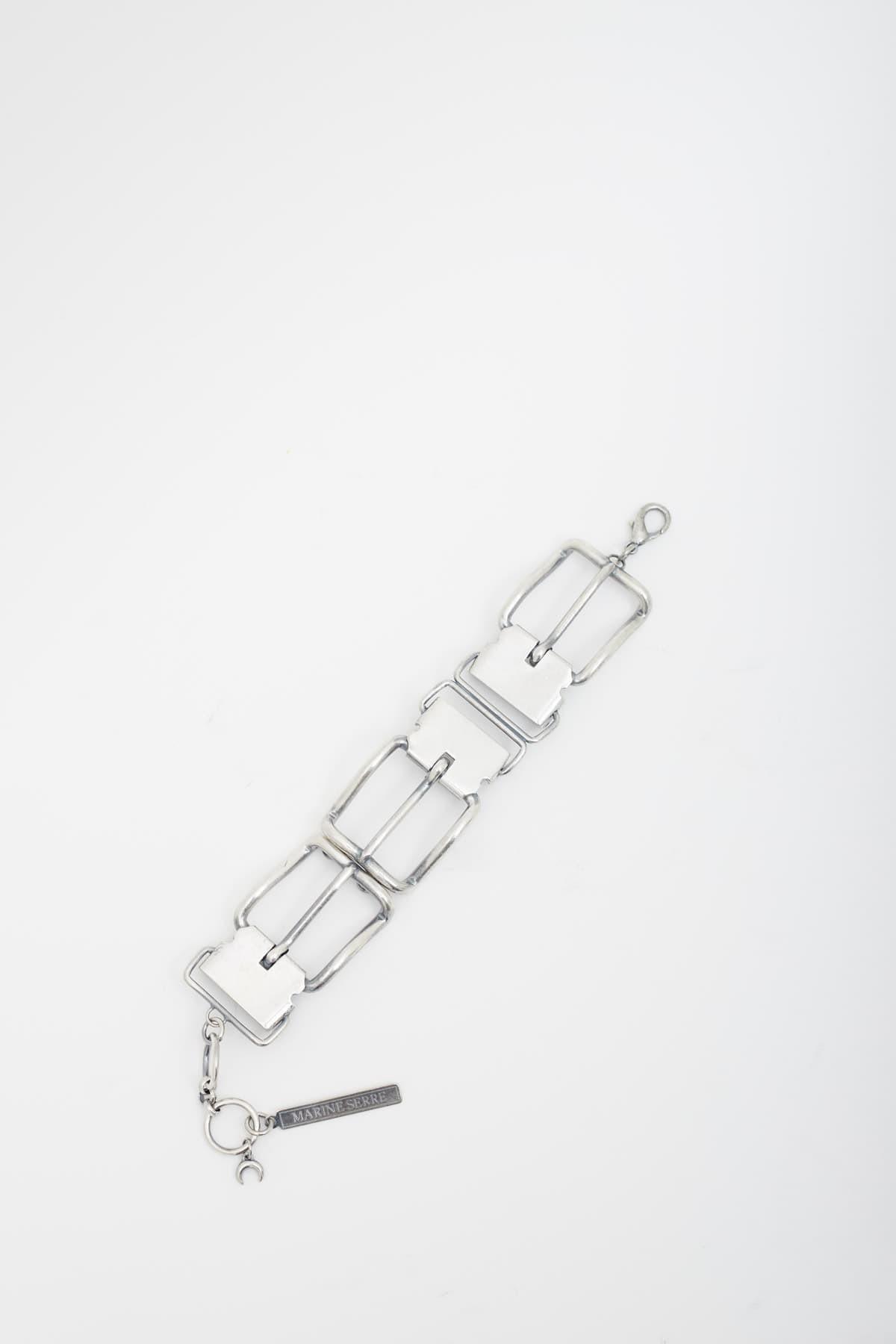 Shop Acne Studios White Face Saco OX Shirt