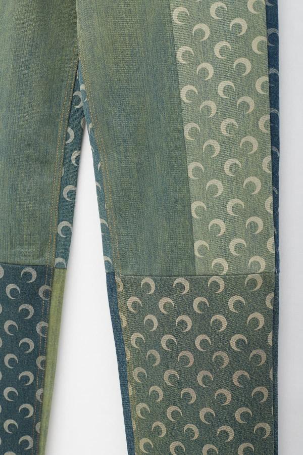 Shop A.P.C. Indigo Standard Denim Trouser
