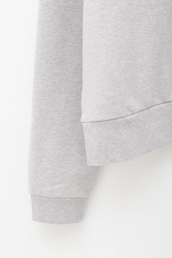 Comprar Acne Studios Honey Yellow Face Fairview Sweatshirt