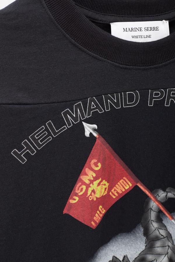 Comprar Acne Studios Light Grey Melange Face Fairview Sweatshirt