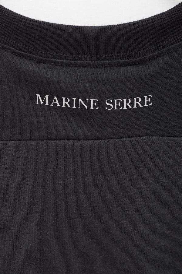 Shop Acne Studios Pale Pink Face Fairview Sweatshirt