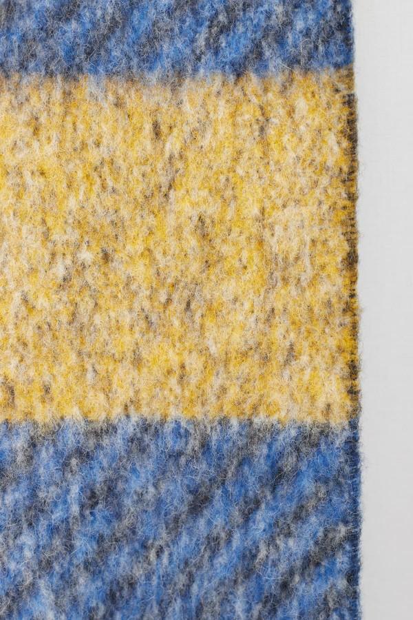 Shop Casablanca Black Fleur De L'Oranger Pullover