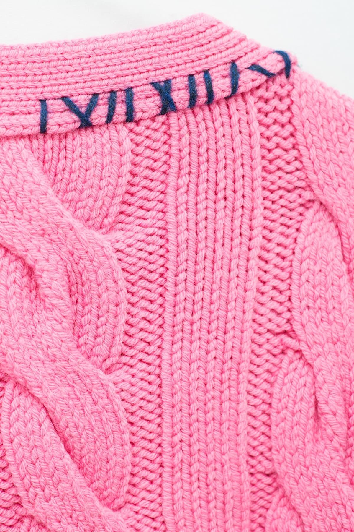 Shop A.P.C. Indigo Charlie APC Cap