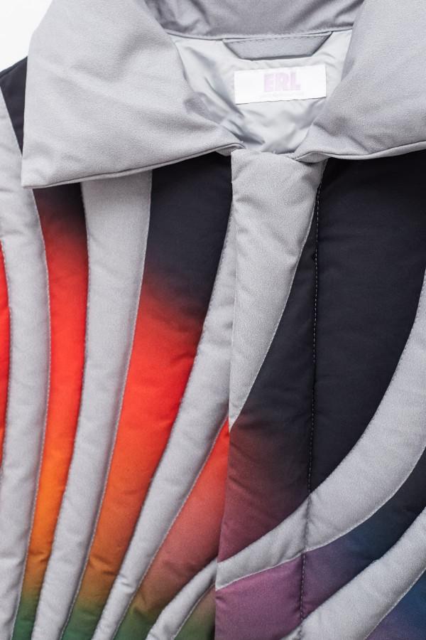 Comprar Maison Kitsuné Black Chillax Fox Patch Classic Sweatshirt