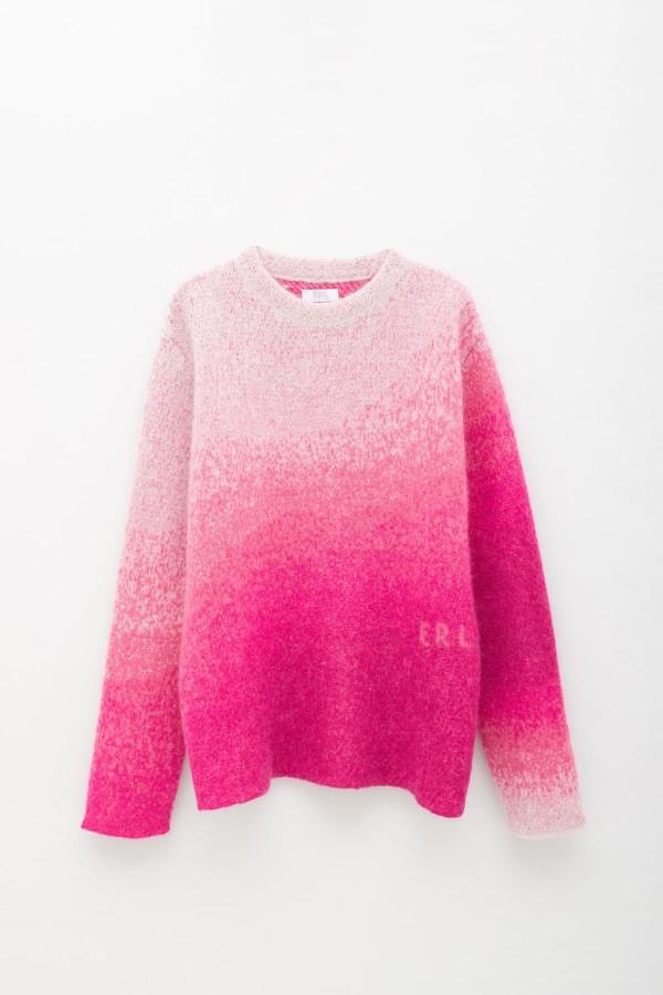 Shop Sunnei Ink Yellow Neoprene Deamy Sneakers