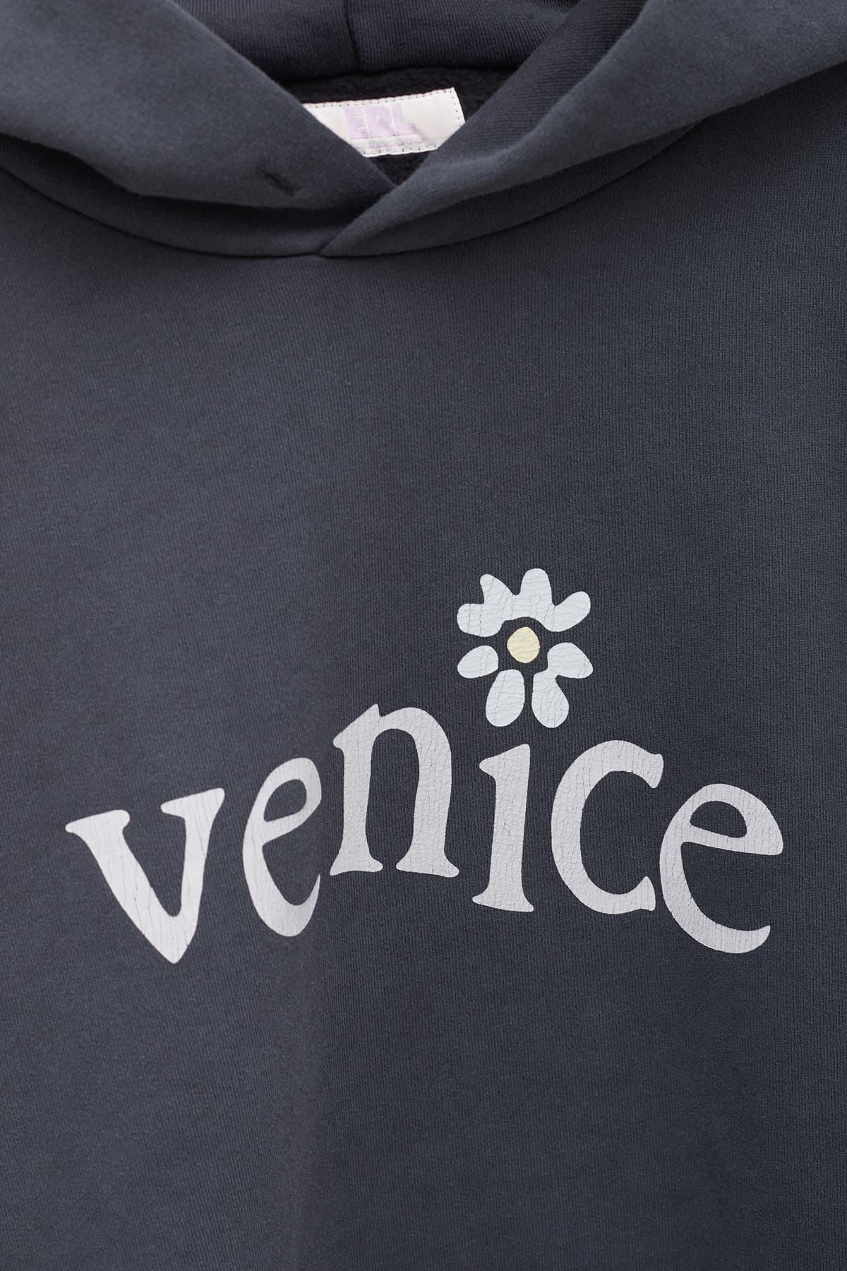Acne Studios Black Dali Double Face Coat