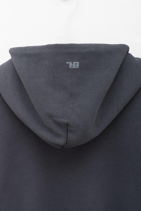 Acne Studios Green Blue Klinac Mohair Sweater