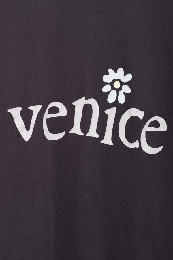 Acne Studios Black Wool Omber Bomber Jacket