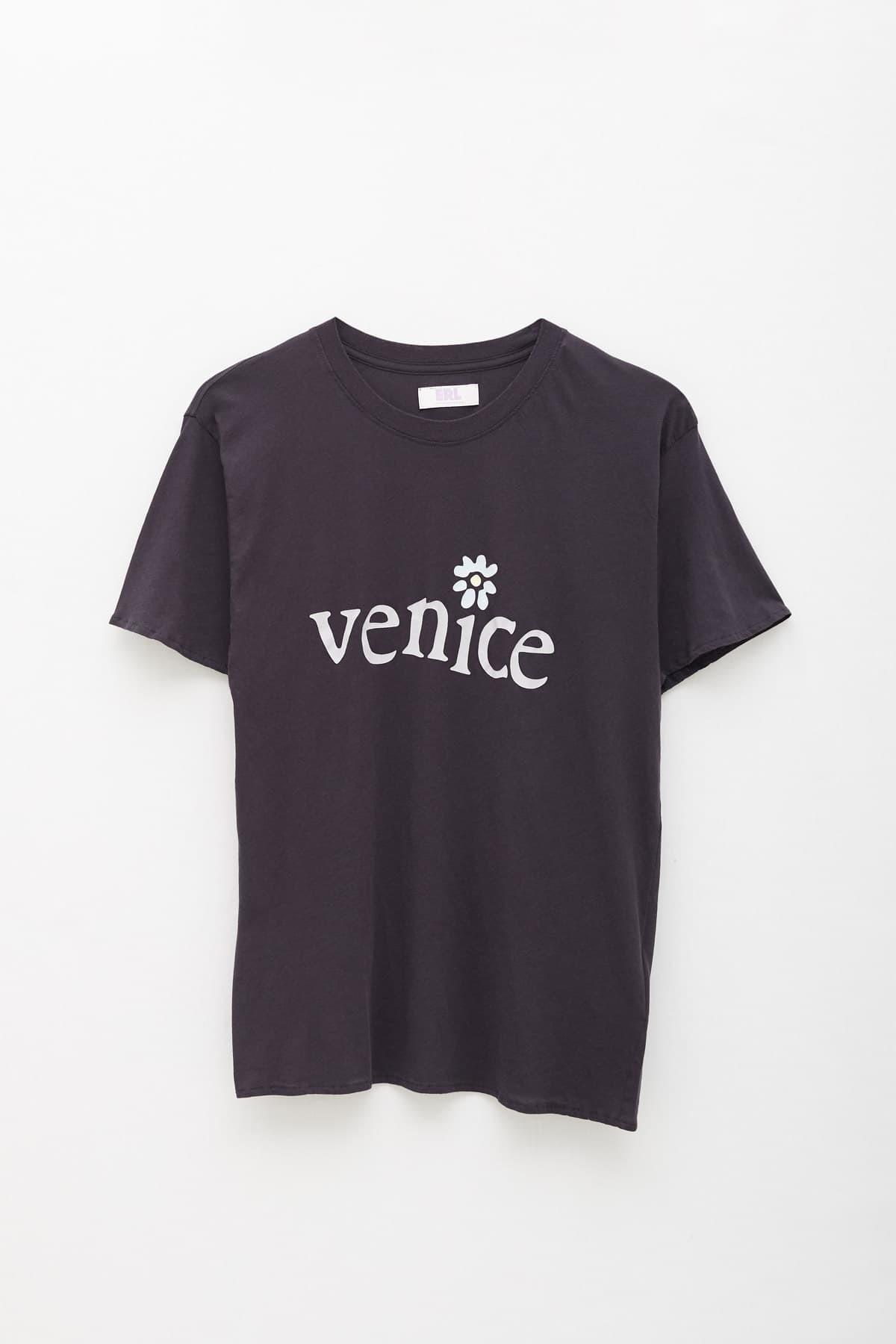 Acne Studios Cognac Brown Forban Pink Label Sweatshirt