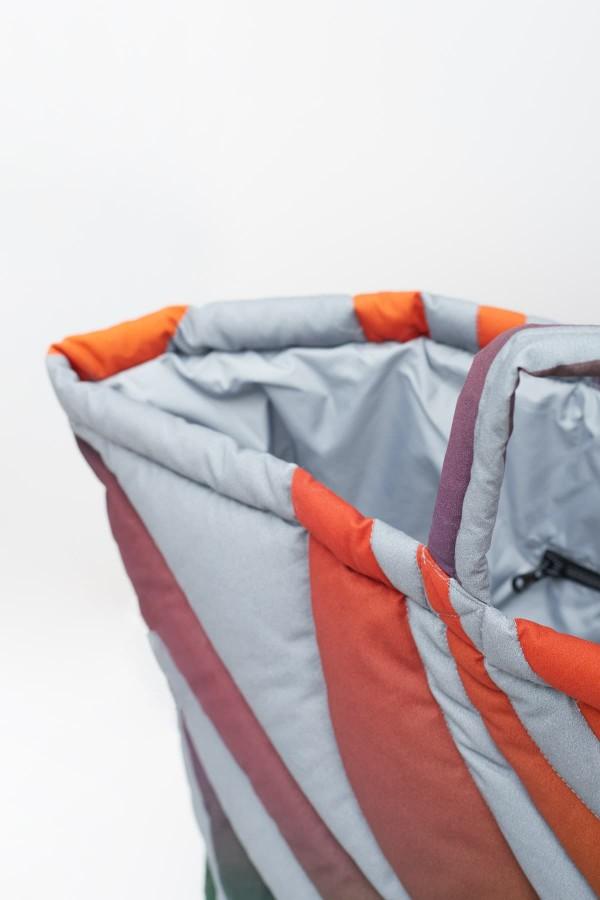 Acne Studios Black Fin Stamp Sweatshirt