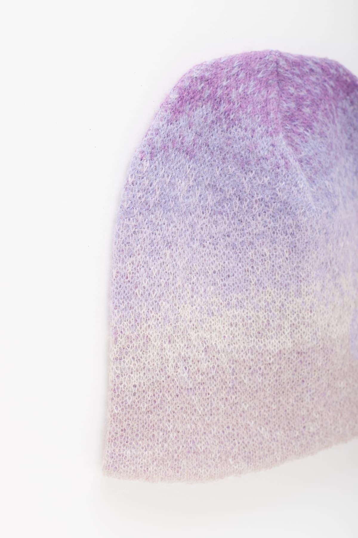 Acne Studios Sea Foam Green Extorr Logo Label T-Shirt