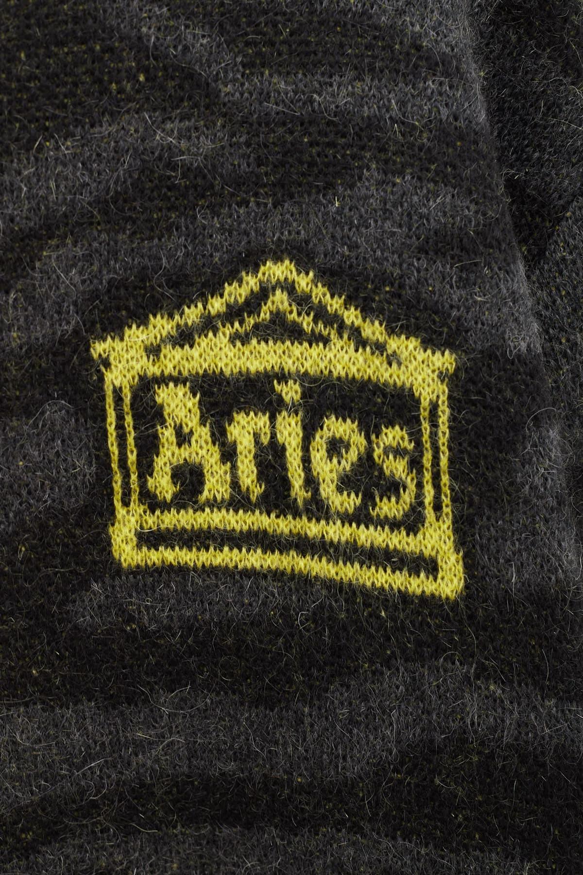 Acne Studios Black Misubi Mini Bag
