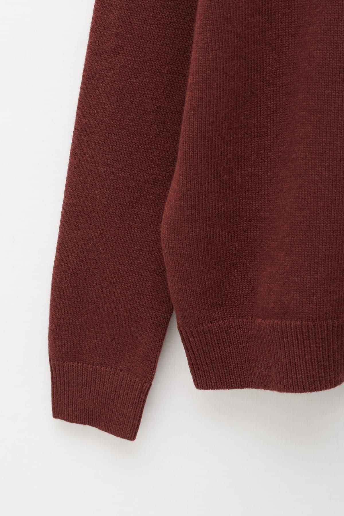 Acne Studios Black Misubi Micro Bag