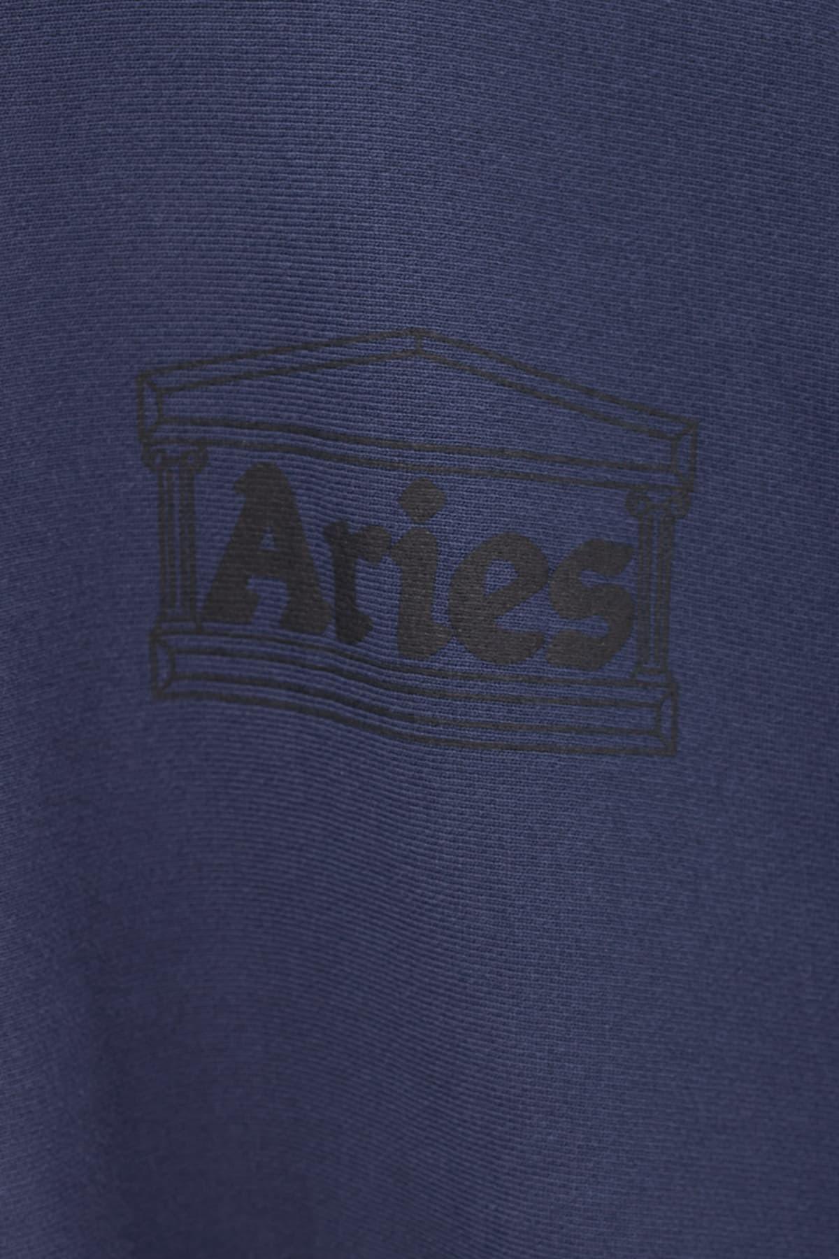 Acne Studios White Black Misubi Micro Bag