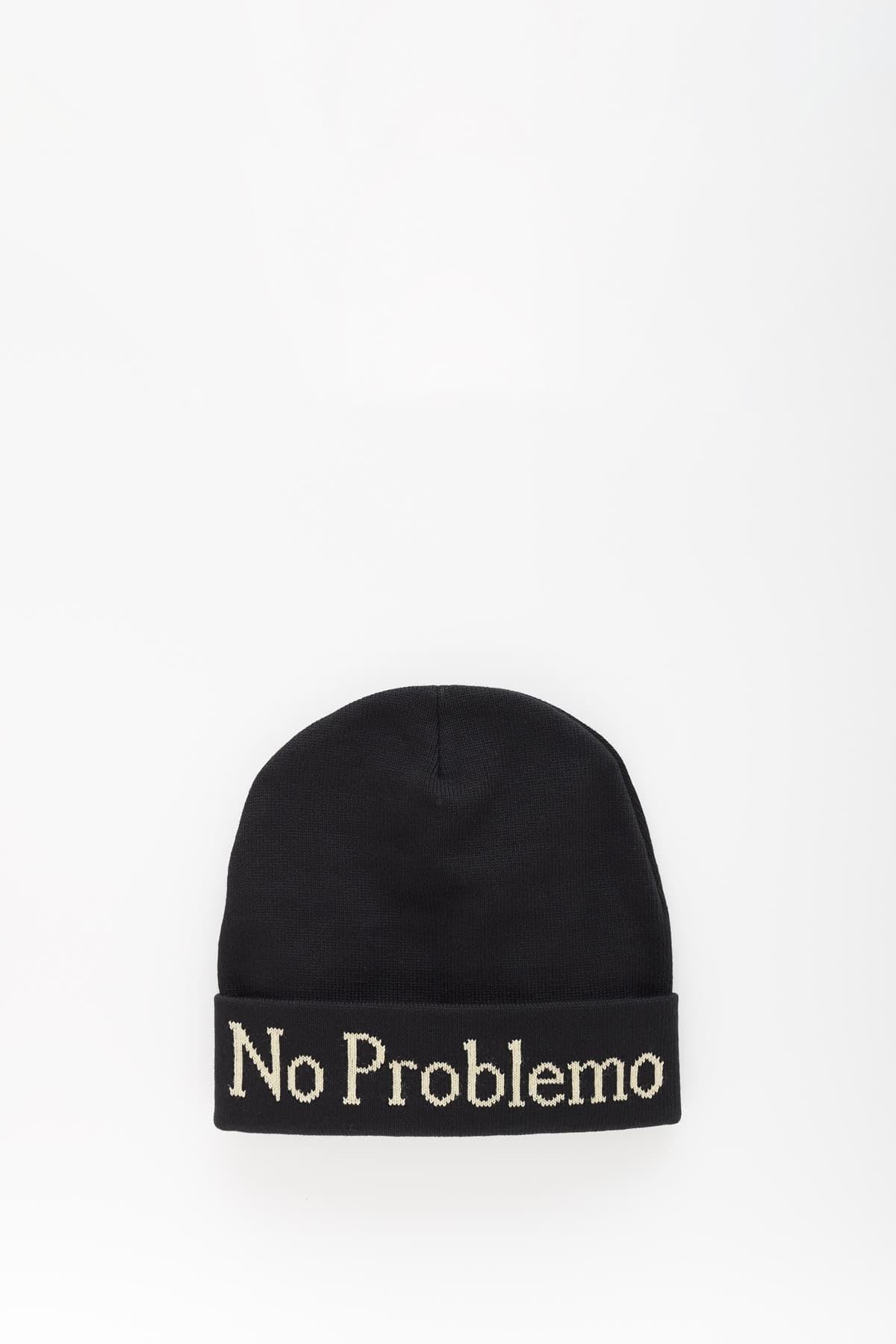 Acne Studios Black Ren Fluid Satin Short Trousers