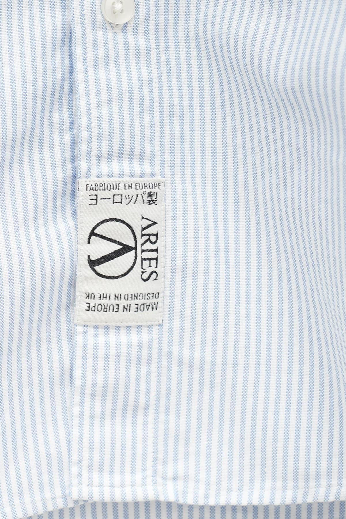 Acne Studios Off White Jette Open Canvas Suit Jacket