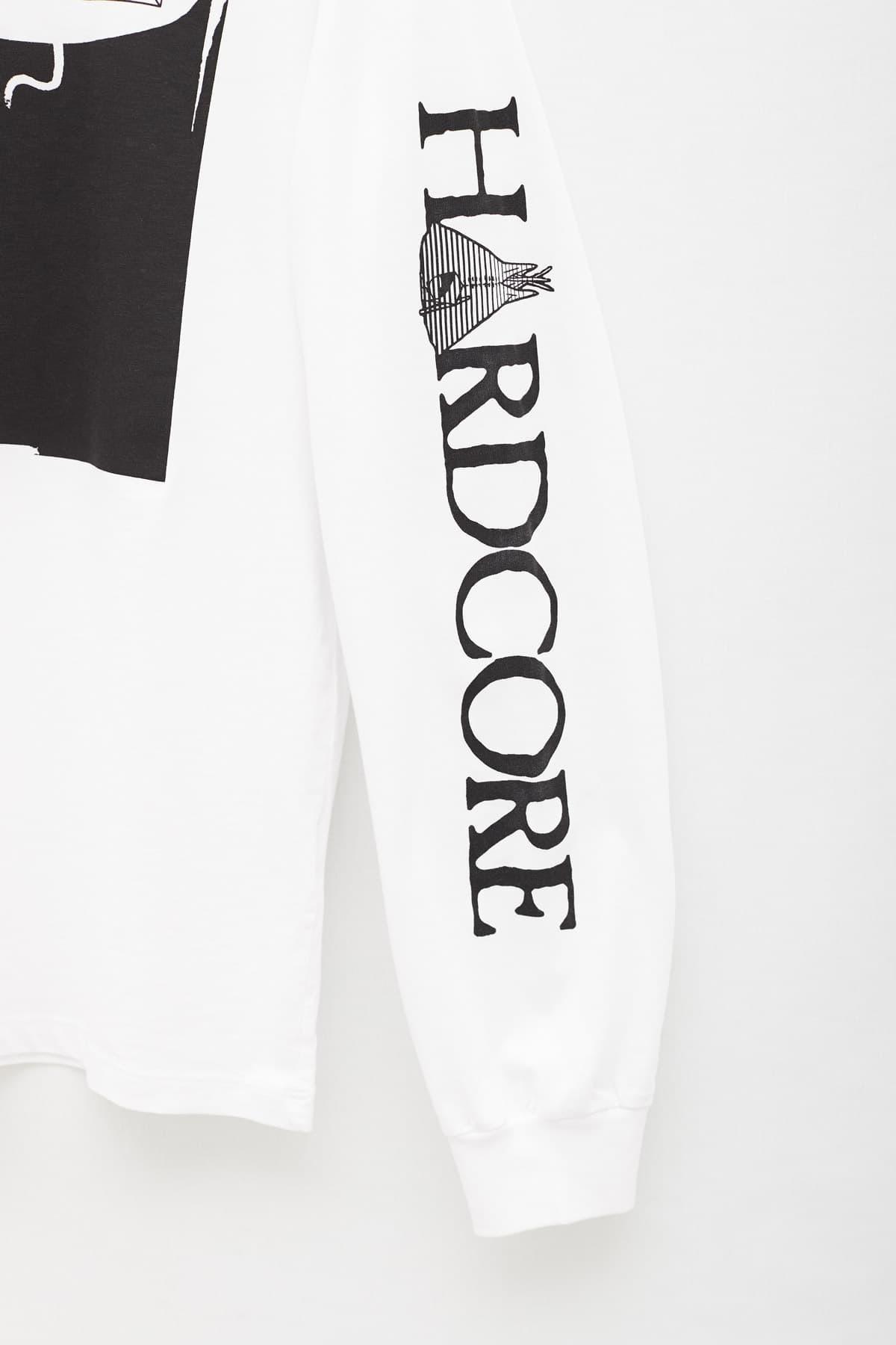 Acne Studios Cherry Red Karvi V Neck Sweater