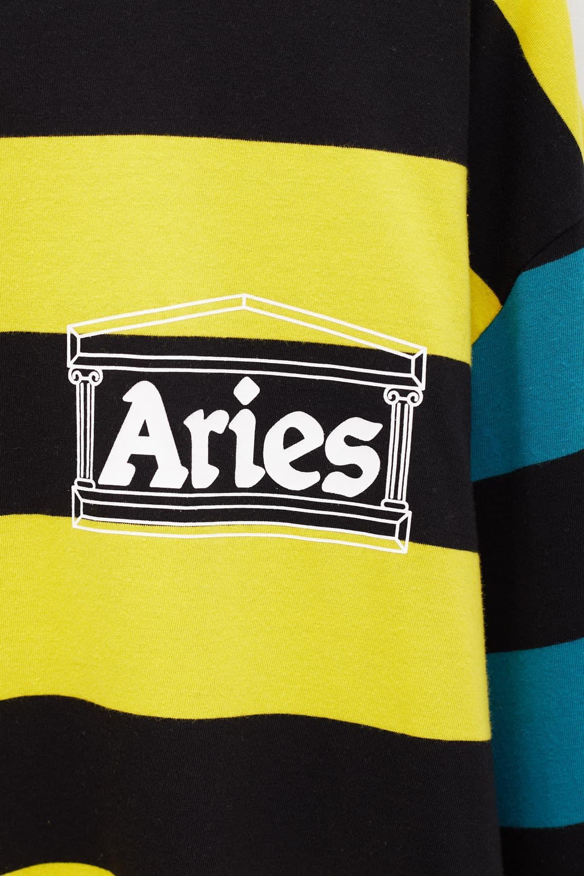Shop Acne Studios Taupe Beige Korla Irregular Rib Trousers