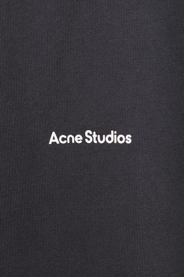 Lemaire Iron Grey Light Suit Coat